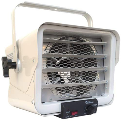 2. Dr. Heater DR966 240-volt Commercial Garage Heater