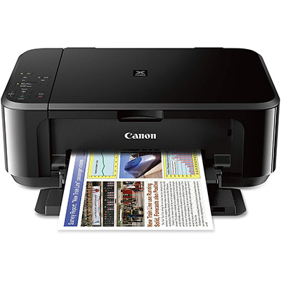 2. Canon Pixma MG3620 Wireless Inkjet Printer
