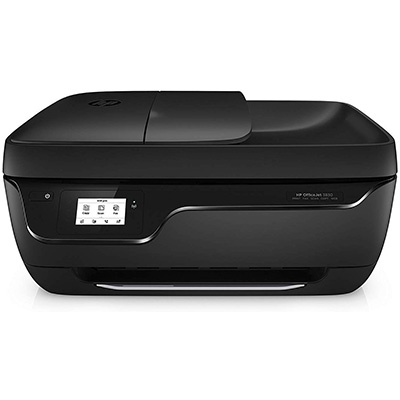 1. HP OfficeJet 3830 All-in-One Wireless Printer