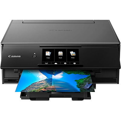 4. Canon TS9120 Wireless All-In-One Printer