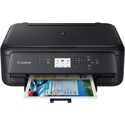 6. Canon TS5120 Wireless All-In-One Printer