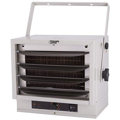 8. Power Zone Garage Heater EH-4604A