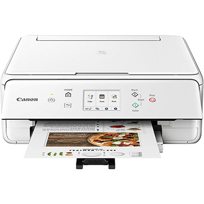 9. Canon PIXMA TS6220 Wireless All in One Printer