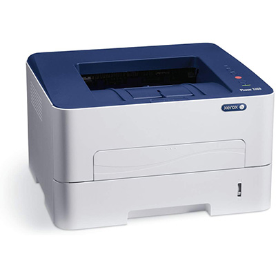 10. Xerox Phaser Monchrome Laser Printer