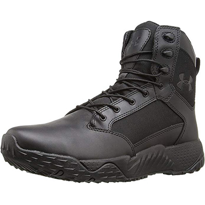 1. Under Armour Stellar Military and Tactical Boot