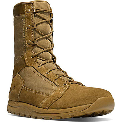 3. Danner Men's Tachyon 8 Inch Military and Tactical Boot