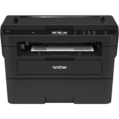 3. Brother Monochrome Laser Printer, HLL2395DW