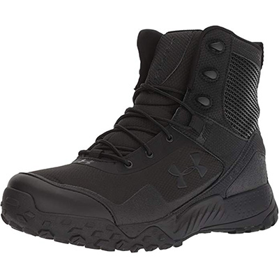 4. Under Armour Men's Valsetz RTS 1.5 Military and Tactical