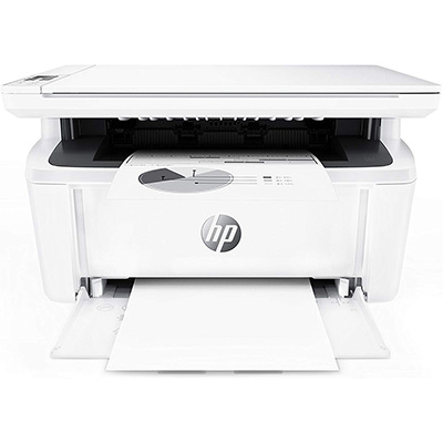 9. HP LaserJet Pro Laser Printer, M29w