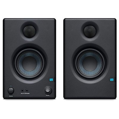 3. Presonus Eris Near Field Studio Monitor (Pair) (E3.5)