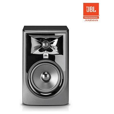 10. JBL Next-Generation Professional 305P MkII
